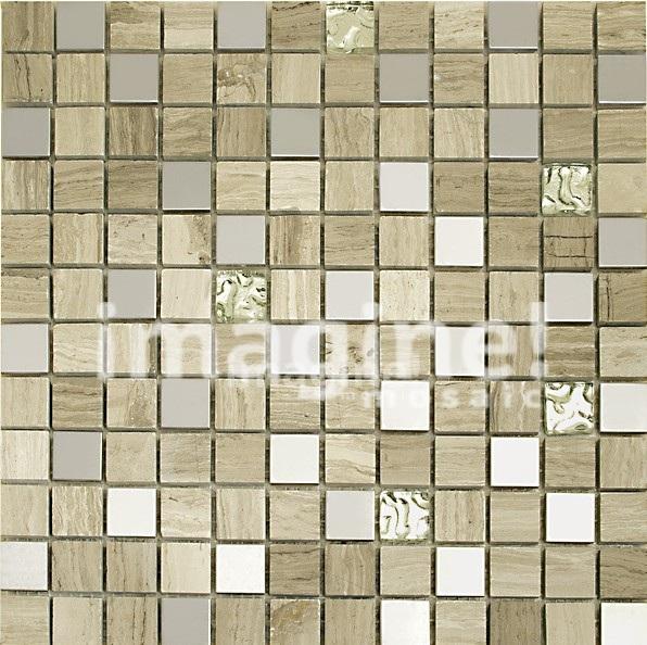 Благодаря нам дизайнеры могут купить мозаичную плитку