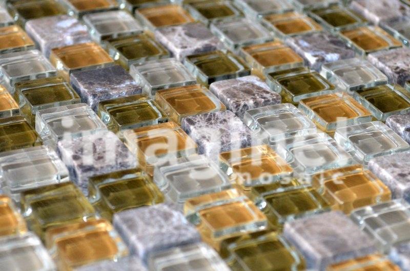 Красивая мозаика плитка для ванной комнаты: купить с доставкой по Москве недорого