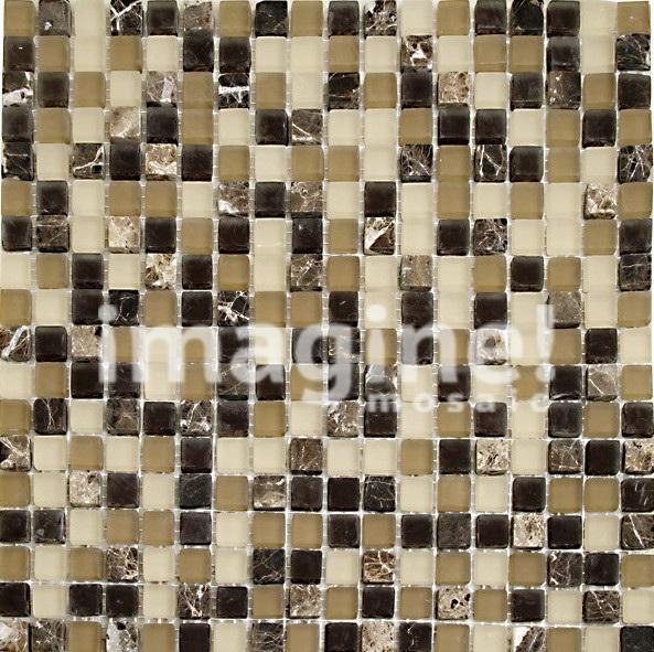 Красивая мозаика плитка настенная освежит и дополнит отделку в вашей ванной
