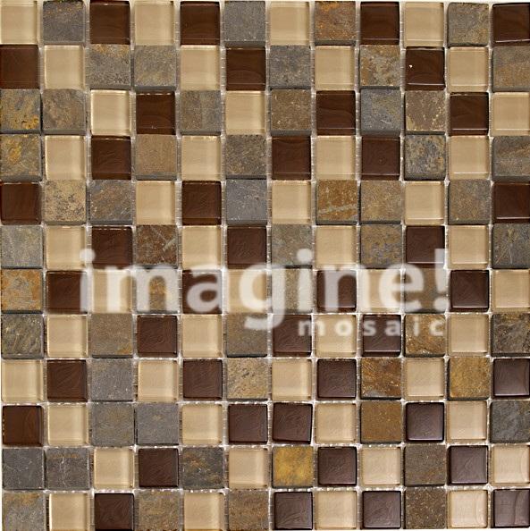 Качественная мозаика из камня
