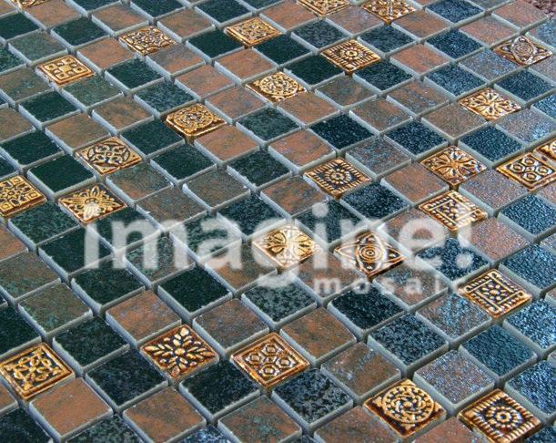 Большой выбор декора для дома: плитка-мозаика в Кирове в нашем каталоге