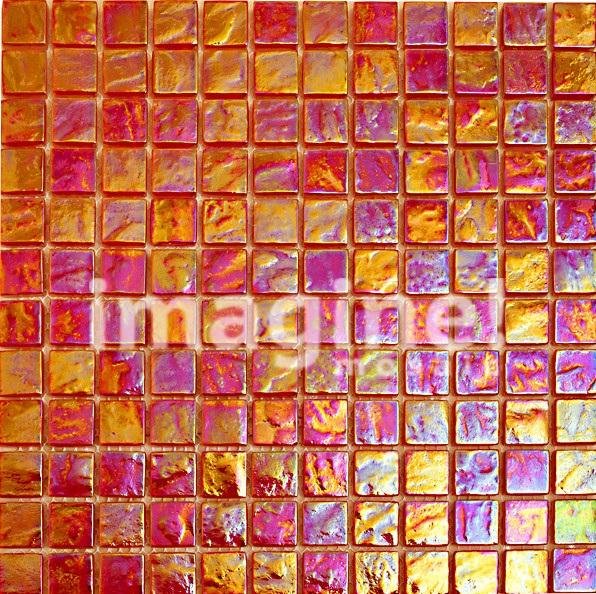 Декоративная керамическая мозаика