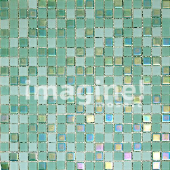 Отделочный материал мозаика