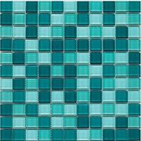 Изумрудная мозаика
