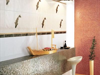 Купить мозаичную плитку в Иркутске