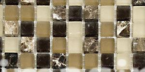 Красивая мозаичная плитка для стен