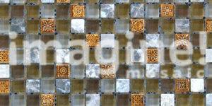Керамическая мозаика оптом в Ульяновске недорого
