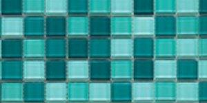 Изумрудная мозаик